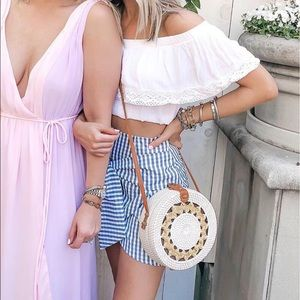 NEW Off the shoulder blouse